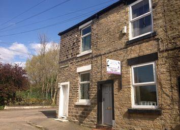 Thumbnail 2 bed terraced house to rent in Stamford Street, Millbrook, Stalybridge