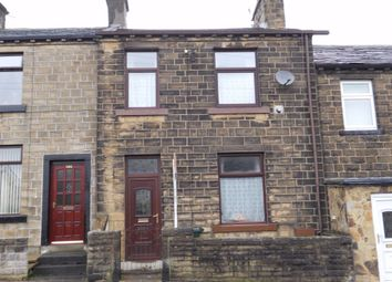 Thumbnail 2 bed terraced house for sale in Ingrow Lane, Keighley, West Yorkshire