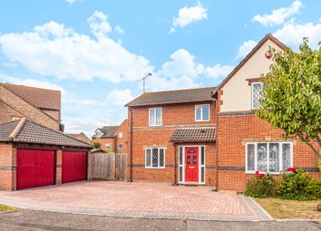 Thumbnail 4 bedroom detached house for sale in Blakesley Lane, Portsmouth