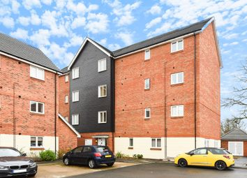 Thumbnail 2 bed flat for sale in Centrifuge Way, Farnborough, Hampshire