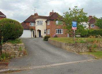 Thumbnail 4 bed detached house for sale in Birmingham Road, Henley In Arden