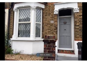 Thumbnail 2 bed terraced house to rent in Edward Road, Coulsdon