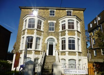 Thumbnail 1 bed flat for sale in Godwyne Road, Dover, Kent