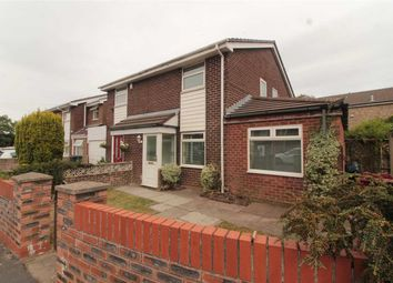 Thumbnail 2 bed semi-detached house for sale in Cheviot Way, Kirkby, Liverpool