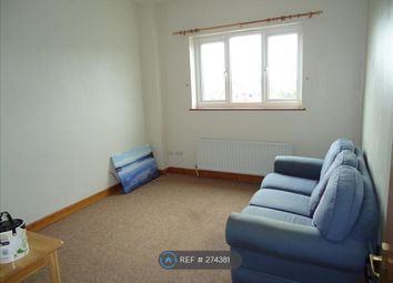 Thumbnail 1 bedroom flat to rent in Snape Drive, Lowestoft