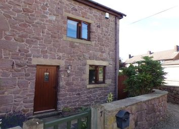 Thumbnail 3 bed barn conversion to rent in Friths Court, Hoghton, Preston