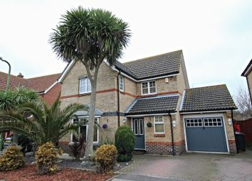 Thumbnail 3 bed detached house for sale in Cornelis Drive, Minster Village, Nr Ramsgate