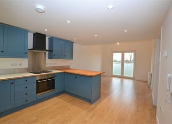 Thumbnail 2 bedroom flat for sale in The Hayes, Bodmin Road, Truro