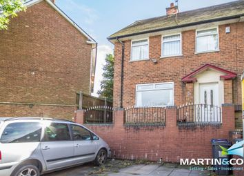 Thumbnail 3 bed end terrace house for sale in Arkwright Road, Quinton