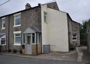 Thumbnail 3 bed end terrace house for sale in Harthope Road, St John's Chapel, County Durham.