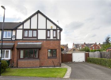 Thumbnail 2 bed semi-detached house for sale in Glenmount Avenue, Longford, Coventry, West Midlands
