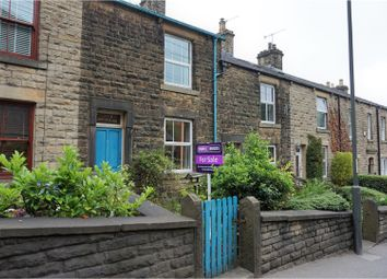 Thumbnail 2 bed terraced house for sale in Chapel Milton, Chapel En Le Frith