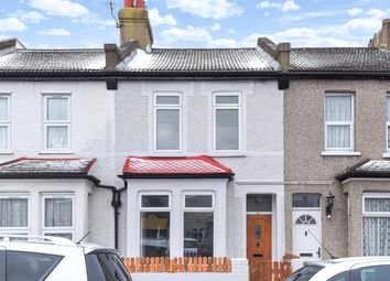 Thumbnail 3 bed terraced house for sale in Wiltshire Road, Thornton Heath