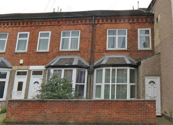 Thumbnail 1 bed flat for sale in Montpelier Road, Dunkirk, Nottingham