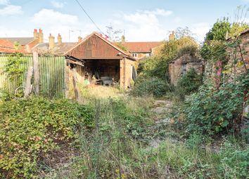 Thumbnail Land for sale in Railway Road, Downham Market