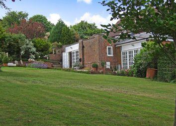 Thumbnail 2 bed bungalow for sale in Delapre, St. Andrews Road, Bridport, Dorset
