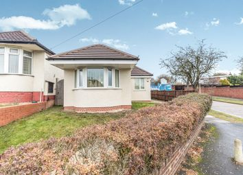 Thumbnail 2 bed detached bungalow for sale in Heath Way, Hodge Hill, Birmingham