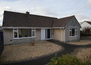 Thumbnail 3 bed bungalow for sale in Birch Avenue, Bleadon, Weston-Super-Mare