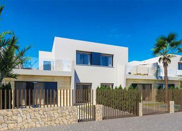 Thumbnail 3 bed semi-detached house for sale in Calle Catamarán, 81, 03191 Pilar De La Horadada, Alicante, Spain