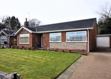 Thumbnail 3 bed detached bungalow for sale in Scholey Avenue, Worksop