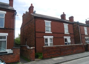 Thumbnail 2 bed semi-detached house to rent in Birchwood Avenue, Long Eaton