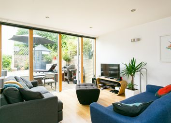 Thumbnail 3 bed property for sale in Ellacott Mews, London