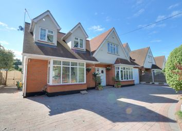 Victoria Road, Rayleigh SS6. 5 bed detached house