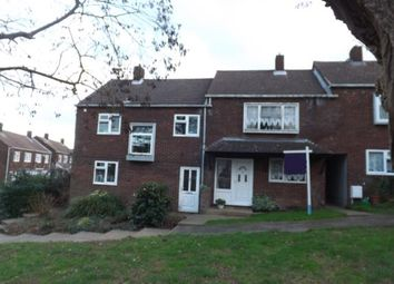 Thumbnail 2 bed terraced house for sale in Takely Ride, Basildon