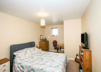 Thumbnail 2 bedroom flat to rent in Beaufoys Close, Ferndown