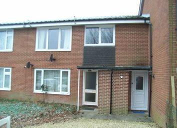 Thumbnail 2 bed maisonette to rent in Gardeners Green, Shipton Bellinger, Tidworth