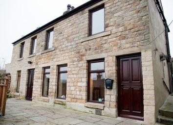 Thumbnail 3 bed detached house for sale in Stocksbank Road, Mirfield, West Yorkshire
