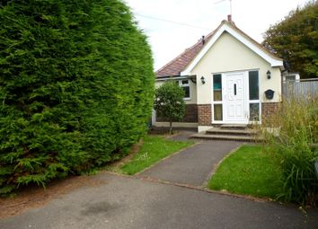 Thumbnail 2 bed bungalow to rent in Sunny Close, Goring-By-Sea, Worthing