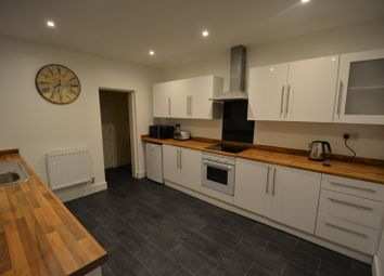 Thumbnail 1 bed property to rent in Montague Street, Beeston