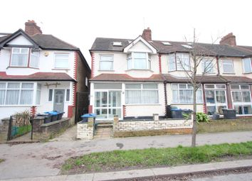Thumbnail 5 bed end terrace house for sale in Chartham Road, South Norwood, London