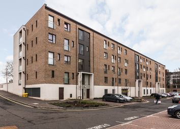 Thumbnail 1 bed flat for sale in Citypark Way, Fettes, Edinburgh