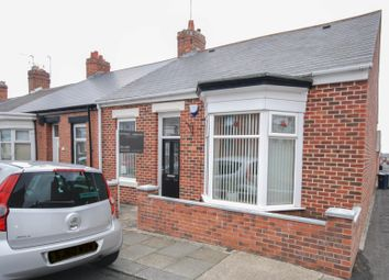 Thumbnail 2 bed cottage for sale in Eastfield Street, Sunderland