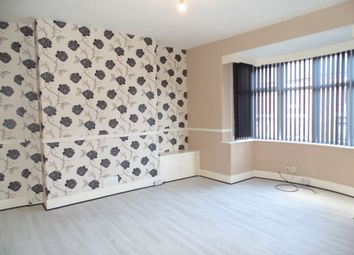 Thumbnail 3 bed terraced house to rent in Hargreave Terrace, Darlington