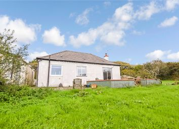 Thumbnail 2 bed bungalow to rent in Morwenstow, Bude