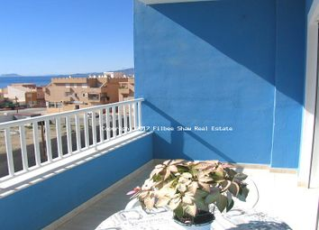 Thumbnail 2 bed apartment for sale in Bolnuevo, Murcia, Spain