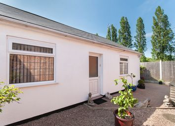 Thumbnail 3 bed detached bungalow for sale in Sinfin Lane, Derby