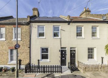 Thumbnail 4 bed property for sale in Besley Street, London