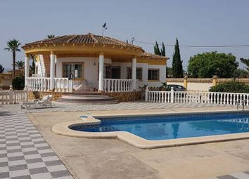 Thumbnail 3 bed villa for sale in Country Villa, Catral, Alicante, Valencia, Spain