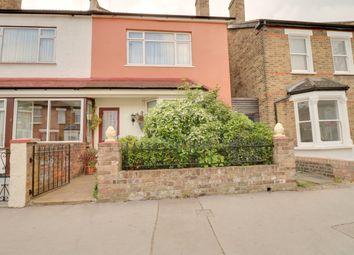 Thumbnail 3 bed semi-detached house for sale in Buxton Road, Thornton Heath