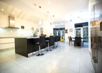 7 bed detached house for sale in Highfield Gardens, London NW11