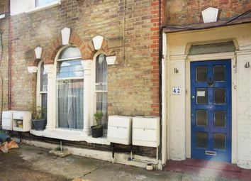 Thumbnail 1 bed flat for sale in Vicarage Road, Leyton, London