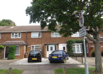 Thumbnail 3 bed terraced house for sale in Homestead Moat, Stevenage
