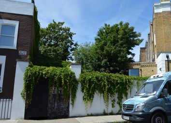Thumbnail Land for sale in Land & Outbuildings At, Wolsey Road, Islington, London