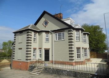 Thumbnail 2 bed property for sale in Wisbech Road, King's Lynn