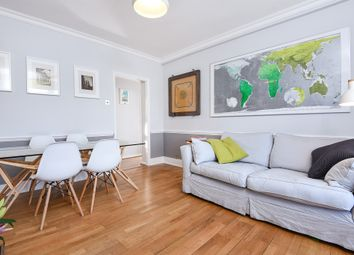 Thumbnail 2 bed flat for sale in Wandsworth Road, Clapham, London