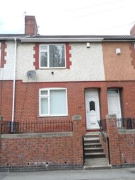 Thumbnail 3 bed terraced house to rent in Langthwaite Lane, South Elmsall